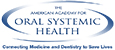 American Academy for Oral Systematic Health Logo